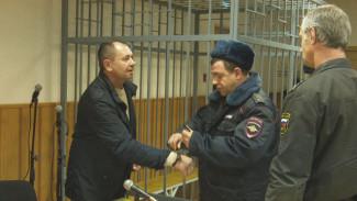 Главе воронежского села утвердили срок в 7 лет за взятки