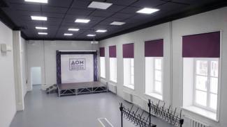 Проект реконструкции воронежской Мариинской гимназии разработают в 2019 году