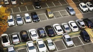 Власти Воронежа вернулись к планам создания новых перехватывающих парковок