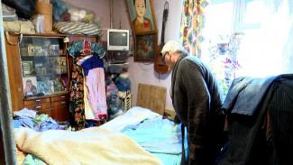 «Хожу в валенках, сплю под двумя одеялами». Как воронежцы 9 лет выживают без отопления
