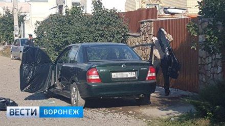 Пенсионера с ружьём в Воронеже ранили при задержании