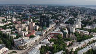 События недели: проблемы с получением выплат на детей и подготовка к параду в Воронеже