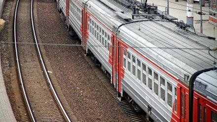 Стала известна цена железнодорожных билетов из Воронежа в Крым