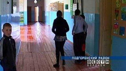 В селе Семейки Подгоренского района проблемы с демографией