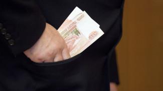 В Воронежской области на взятке поймали зятя бывшего вице-губернатора с «золотым парашютом»