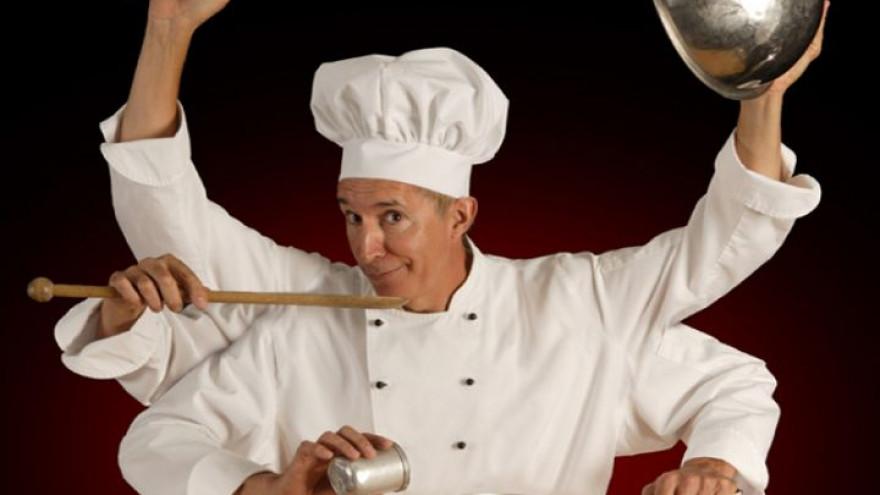Шеф повар на дому рецепты — photo 9