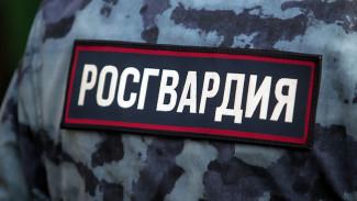 Воронежский облсуд отказался вернуть работу уволенной сотруднице Росгвардии