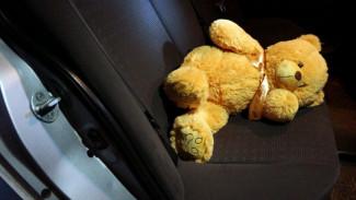 В Воронежской области 6-летний мальчик умер в машине сбившего его водителя