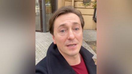 Сергея Безрукова встревожила судьба воронежского музея Есенина