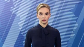 Итоговый выпуск «Вести Воронеж» 2.12.2019