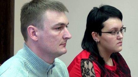 В Воронежской области отправили в колонию родителей, сажавших 7-летнего сына на цепь