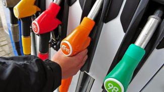 Разгневанный воронежец о недоливе бензина на АЗС: «В 50-литровый бак вместили 54 литра!»