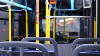 В Воронеже пассажирка автобуса получила травмы из-за лихача на дороге
