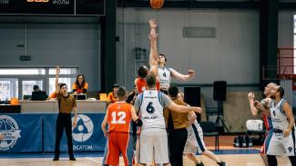 В Нововоронеже завершился чемпионат «Планета баскетбола – Оранжевый атом»