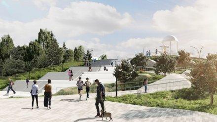 В воронежском райцентре начали поиск проектировщика для парка за 96 млн рублей