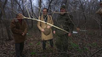 «Они были у яркой тарелки». Иностранные журналисты нашли очевидцев посадки НЛО в Воронеже