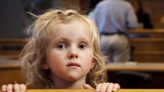 В Воронежской области психологов пригласят на суды с участием детей