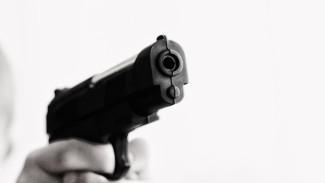 В Воронежской области вооружённый налётчик не смог ограбить салон микрозаймов