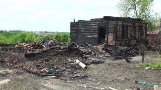 Спаливший 4 дома воронежский банщик отказался от выплат в пользу погорельцев