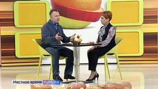 Воронежский агроном объяснил, как развести сад на своём участке