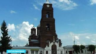 Для жителей и гостей Бутурлиновки теперь проводят пешие экскурсии
