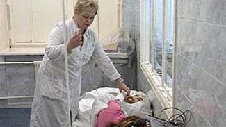 В Воронеже зафиксировано 5 случаев отравления грибами
