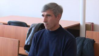 Под Воронежем раскаявшийся в мошенничестве экс-чиновник согласился на скорый суд