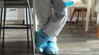 В Черноземье за сутки выявили почти 1,3 тыс. носителей коронавируса