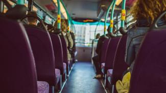 Общественный транспорт в Белгородской области может стать бесплатным