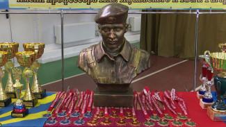 «Страха нет». В Воронеже прошли соревнования памяти погибшего на Северном Кавказе спецназовца