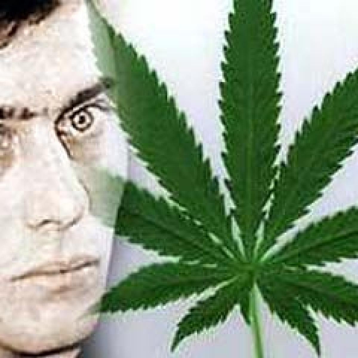 Сокращает ли жизнь марихуана семена марихуаны купить украине