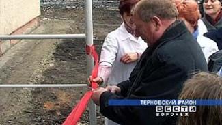 В селе Козловка открылась новая амбулатория