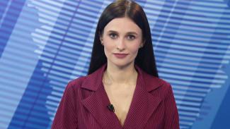 Итоговый выпуск «Вести Воронеж» 27.02.2019