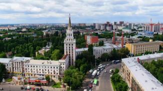 Воронежская область получит 1 млрд рублей на развитие сельских дорог