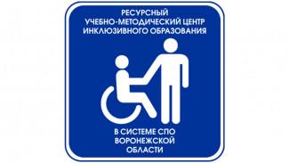 В Воронежской области открыли интернет-портал для инклюзивного образования