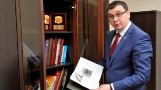 Подозреваемый во взятках Сергей Колодяжный сложил полномочия ректора воронежского вуза