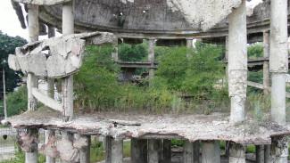 В Воронеже провалились торги на консервацию Ротонды