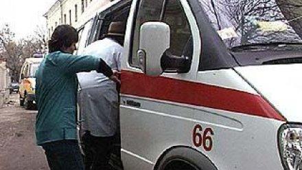 В Подгоренском районе в результате ДТП пострадало три человека