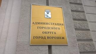 Бюджет Воронежа в 2019 году прирастёт 1 млрд рублей