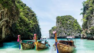 Зимой из Воронежа запустят чартерные рейсы в Таиланд