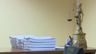 Задержанный за продажу дипломов воронежский чиновник попал под новое уголовное дело