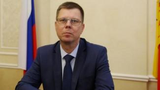 Вице-мэр Воронежа по градостроительству Артур Кулешов собрался в отставку