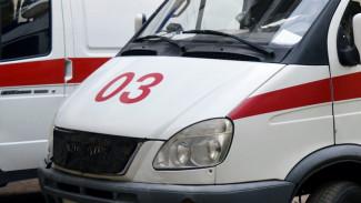 В Воронеже в ДТП с тремя машинами пострадали четыре человека