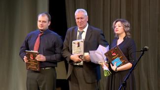 В Воронеже выбрали лучших тренеров года