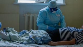 В Воронежской области COVID-19 выявили ещё у 388 человек