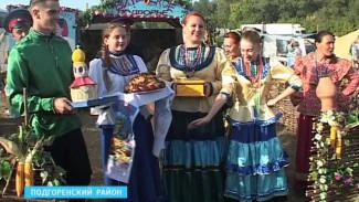 Под Воронежем гуляли казаки: пели, ели, танцевали и слушали всемирно известные хоры