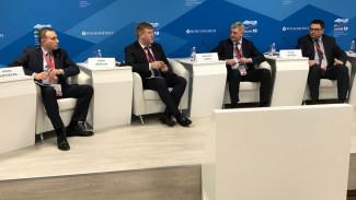 Воронежская область за 15 лет втрое увеличит валовой региональный продукт