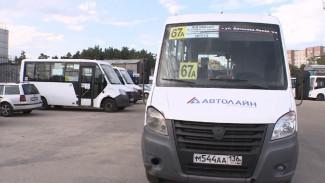 Крупнейший перевозчик Воронежа решил остаться на рынке из-за повышения стоимости проезда