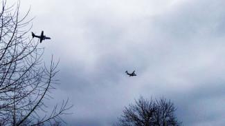 Первый самолёт Ил-112В приземлился в Воронеже после лётных испытаний