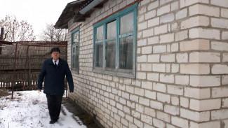 В Воронеже ветеран войны судится с чиновниками, не замечающими его участок и ещё 100 дач